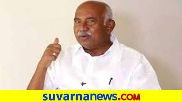 MLC H vishwanath Slams Karnataka  on Covid increses in Karnataka Govt  snr