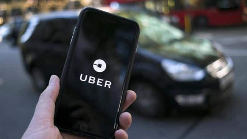 Uber offers 12,000 free rides to the blind in Bengaluru and 7 other cities
