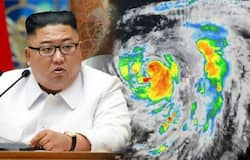 <p>Leader Kim Jong Un has issued an alert to prevent crop damage and casualties as the country guards against the coronavirus pandemic.<br /> &nbsp;</p>