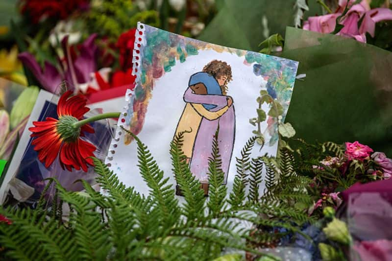 your sentence awaiting you in next life tells kin of victims of New Zealand shooting tell shooter Brenton Tarrant