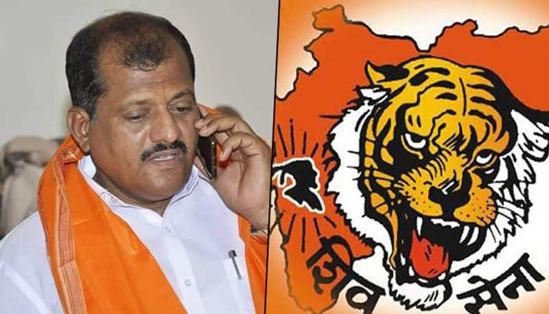 Embarrassment for Shiva Sena as party MP resigns over workers being sidelined