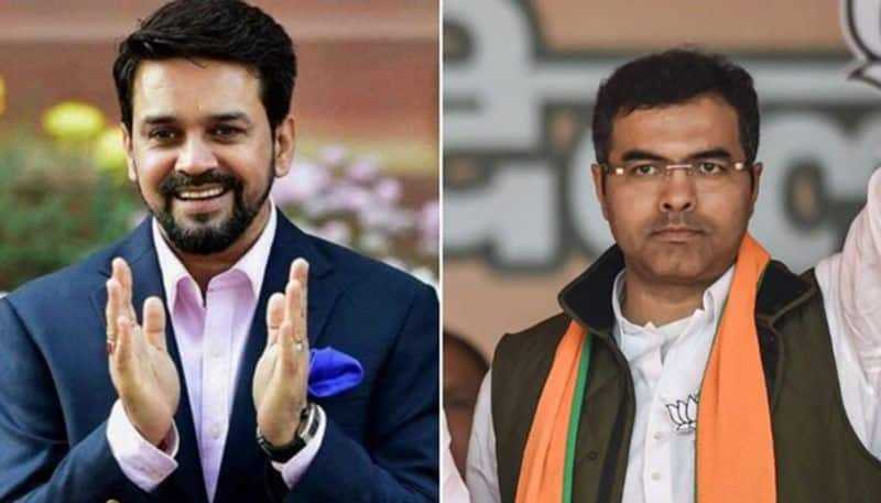 Delhi court says petition seeking FIRs against Anurag Thakur, Parvesh Verma not sustainable; dismisses them-cdr