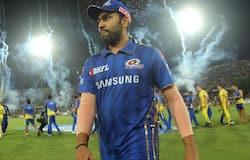 <p>rohit sharma captain</p>