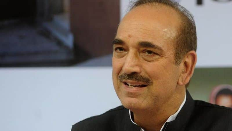 Narendra Modi connected with his roots even after PM Ghulam Nabi Azad praise BJP leader ckm