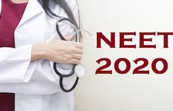 <p>Around 8.58 lakh candidates have registered for the Joint Entrance Examination (JEE)-Main and 15.97 lakh have registered for the NEET.</p>