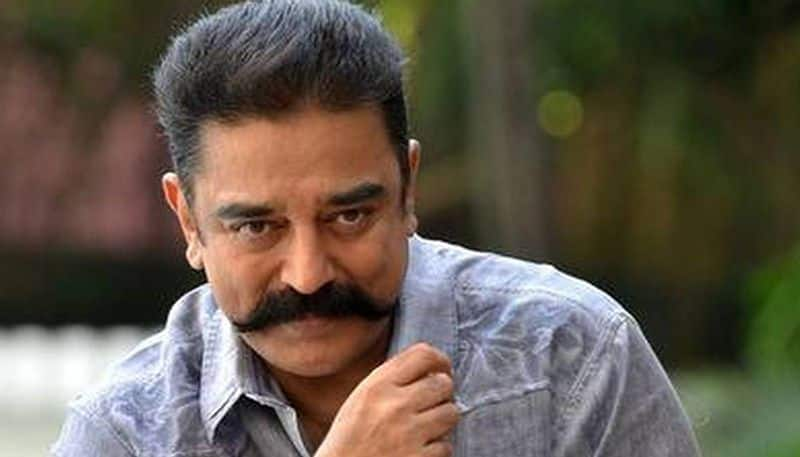actor kamalahassan safety twit for fans