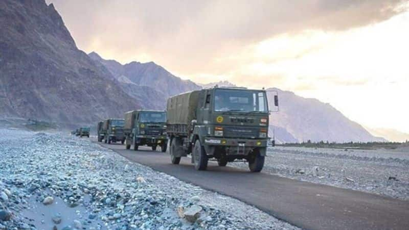 Indias New Bridge On China Border Can Take 40 Tons Of Weight BSS