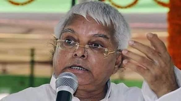 Fodder scam Lalu Prasad gets bail in Dumka treasury case pod