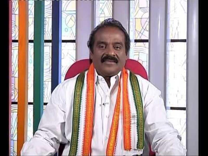 Vasantha Kumar enters the film industry, Radharavi crying in unbearable grief