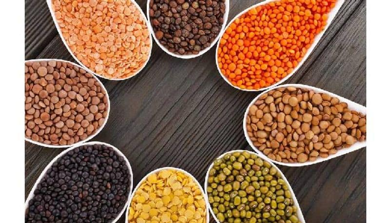 Many Benefits Of Including A Variety Of Pulses In Your Diet