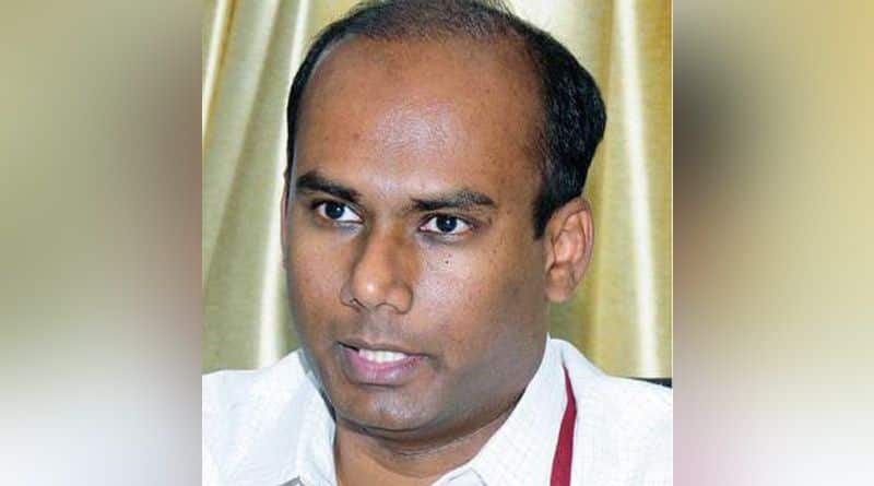 Bengaluru BBMP special commissioner tests positive for COVID-19 -ymn