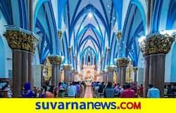 <p>St Marys Basilica Festival&nbsp;</p>