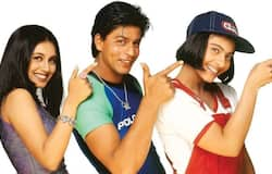 <p>She rejected Kuch Kuch Hota Hai due to her packed schedule. She was shooting for Jeans at the time and therefore rejected this. (This was later played by Rani Mukerji)<br /> &nbsp;</p>