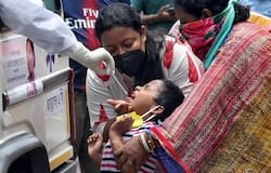 <p>India's COVID-19 tally of cases galloped past 37 lakh on Wednesday (September 2) with 78,357 new instances of the disease reported in a day, while the number of recoveries crossed 29 lakh pushing the recovery rate to 76.98%, the Union health ministry data showed.</p>