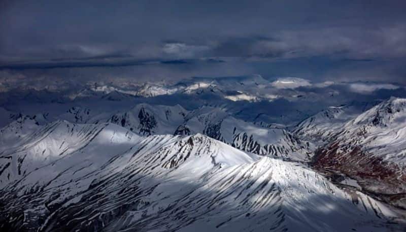 ladakh lac india and china fighting for galwan valley btm