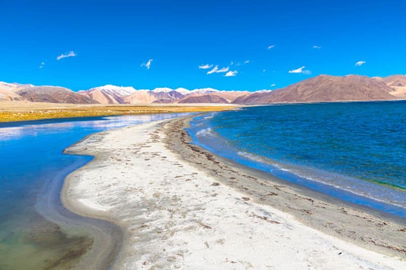 day after pangong stand off fresh chinese buildup seen north bank of lake bsm