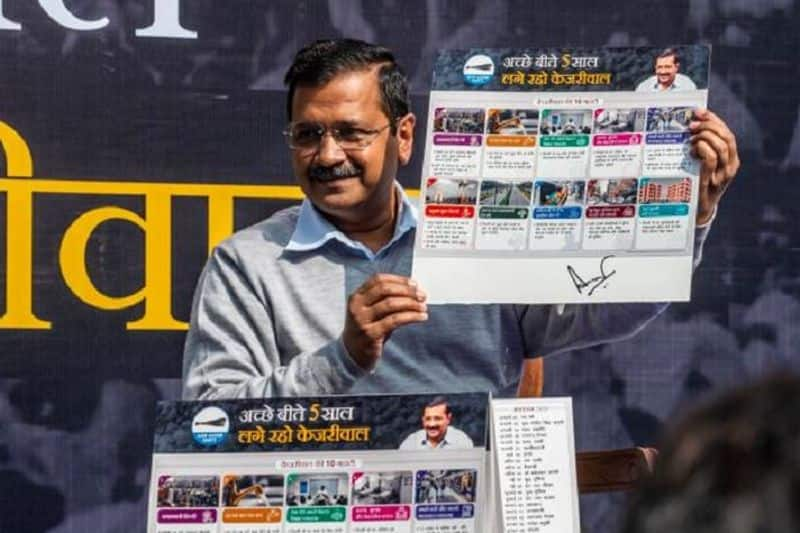 Delhi gets the cheapest electricity 6th Year in a row. Kejriwal congratulates Delhiites