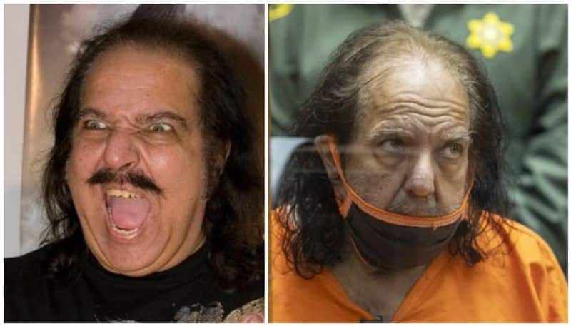 20 New Assault Counts For Adult Film Actor Ron Jeremy BSS