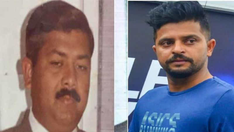 Suresh Raina demand justice over criminal attack on relative's house spb