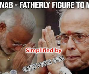 Pranab Mukherjee and PM Modi: How the two leaders worked harmoniously