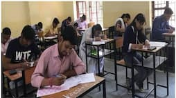 <p>The new schedule for various exams was released by the NTA in the last week of August.</p>