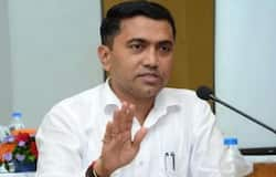 <p>Goa chief minister Pramod Sawant has tested positive for COVID-19. He is asymptomatic and under home-isolation.</p>