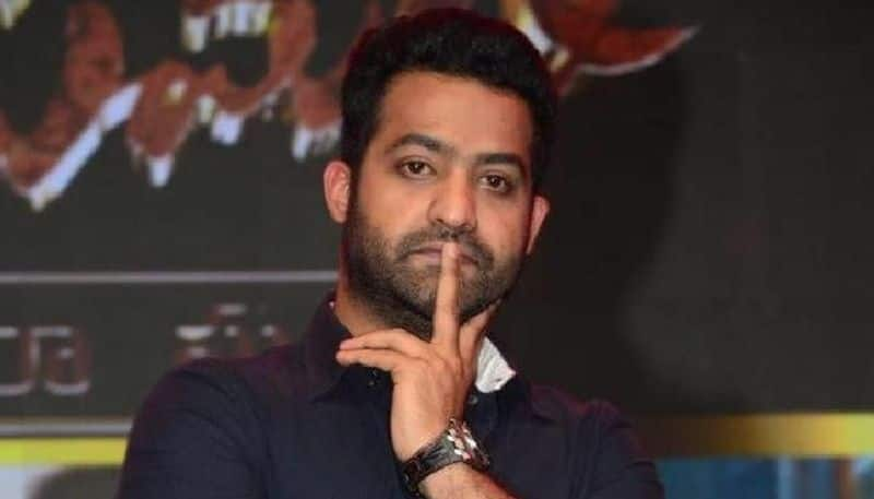 NTR30 Producer Takes on Rumours jsp