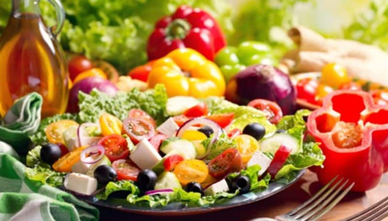 all vegetarian diet is not healthy says a study
