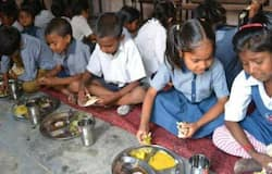 <p>Mid day meal</p>