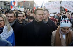<p>Aleksei Navalny&nbsp;</p>