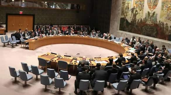 india takes over presidency of UNSC for august from France says ambassador ts tirumurty bsm