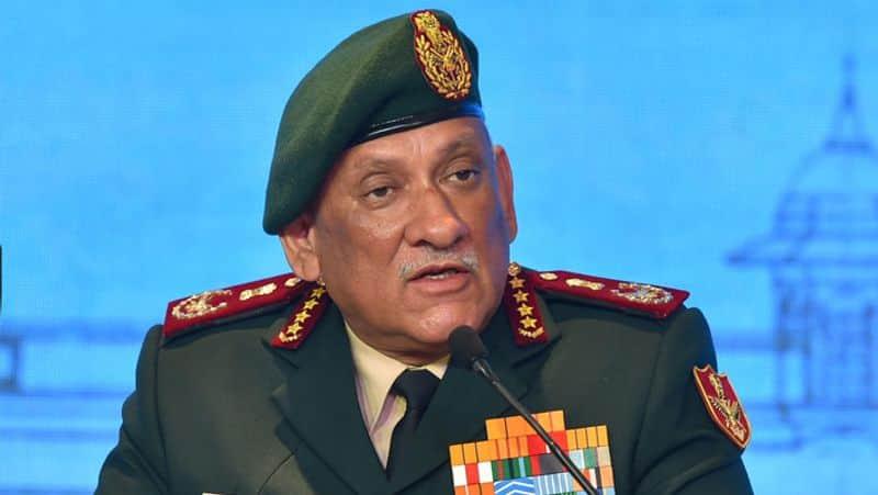To ensure optimum resource utilisation, efforts to restructure armed forces underway