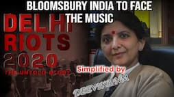 Bloomsbury in trouble: Authors of Delhi riots book decide to lodge police complaint