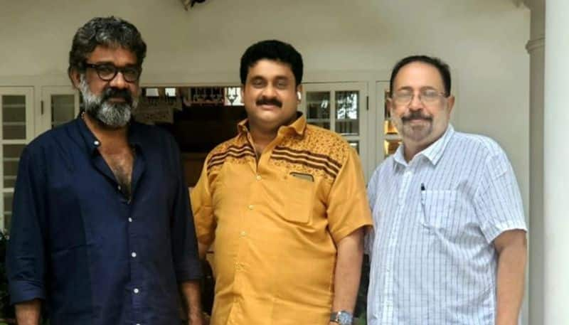 ranjith and sibi malayil to make a movie after 22 years of summer in bethlehem