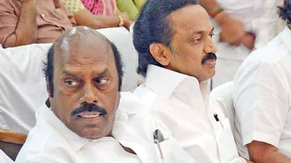 5 candidates who won by the highest number of votes in Tamil Nadu
