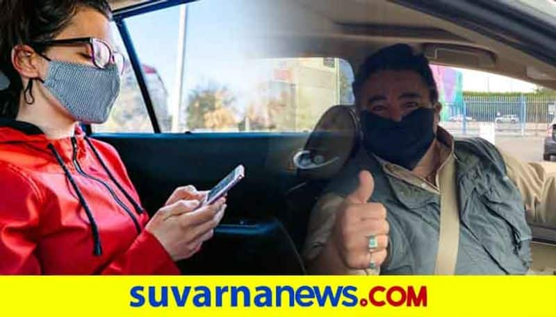 Delhi HC says wearing mask mandatory for person driving alone pod