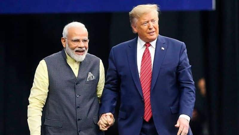 Donald Trump expresses confidence Indian Americans voting for him