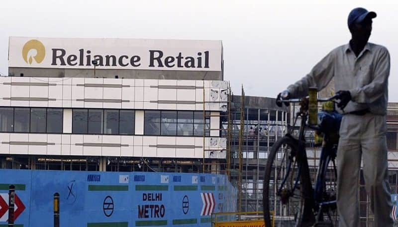 american company  Silver Lake in talks to buy stake in Reliance Retail: Report