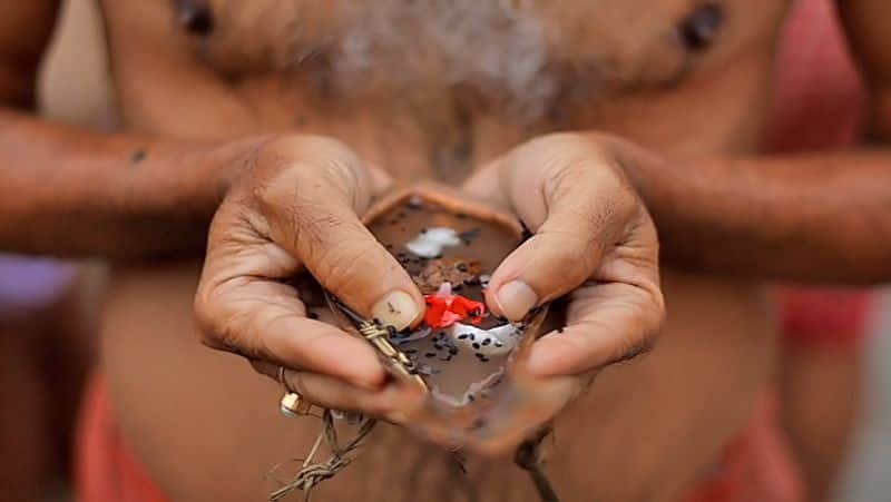 Except of Pitru Paksha total 99 days in a year can be worked for the ancestors BDD