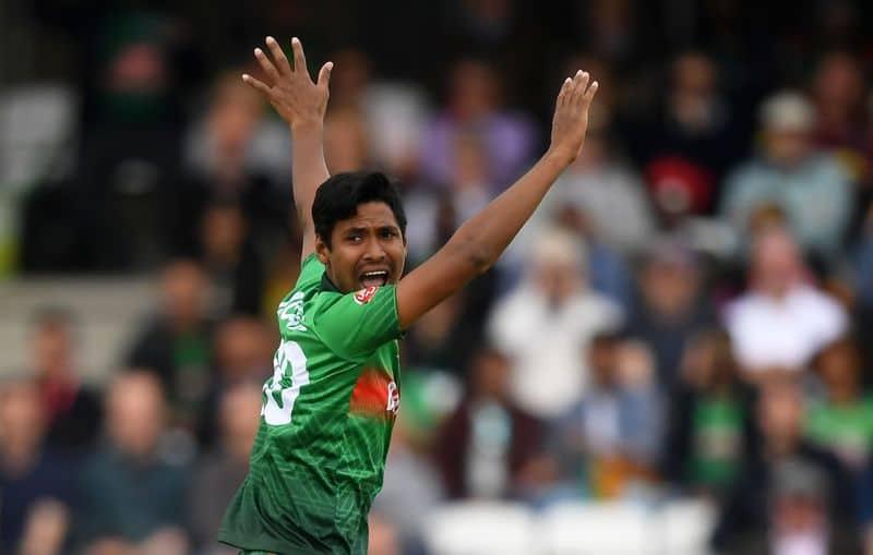 BCB will allow NOC to Mustafizur Rahman for IPL