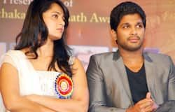 <p>Allu Arjun</p>  <p>This famous Tollywood star was once an animator before he entered the film industry. The actor's dream was to make it big in the animation industry but due to its nascent stage in India, he decided to enter films in order to make more money.</p>