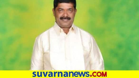 i wont quit BJP Says minister gopalaiah snr