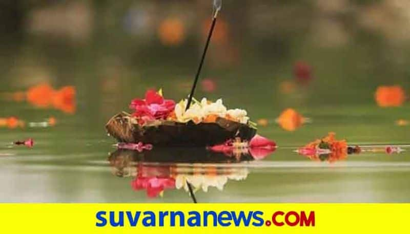 Pitrupaksha ritual is doing because of Karna here is Mythical story