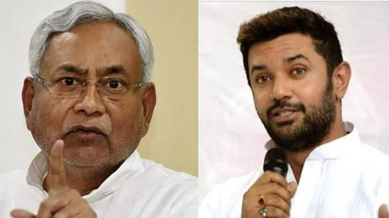 Will Chirag avoid Nitish Kumar's leadership, resentment after Manjhi's arrival