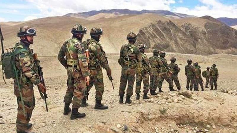 Indian Soldiers Fired Warning Shots At Bank Of Pangong Lake, Claims China
