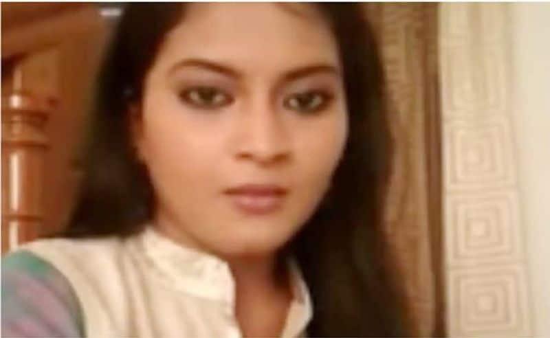 Sravani suicide case: Film producer Ashok reddy in under ground