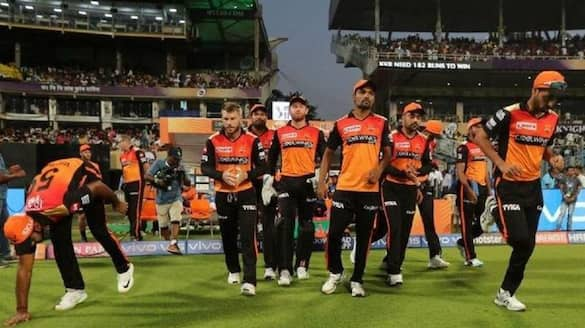sunrisers hyderabad probable playing eleven for the match againsr rajasthan royals in ipl 2021