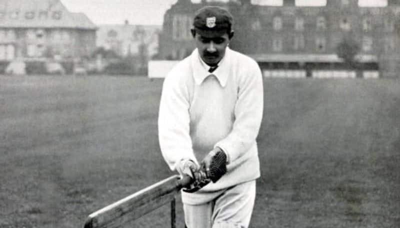 This record of ranjit singhji is still not broken by any cricketer spb