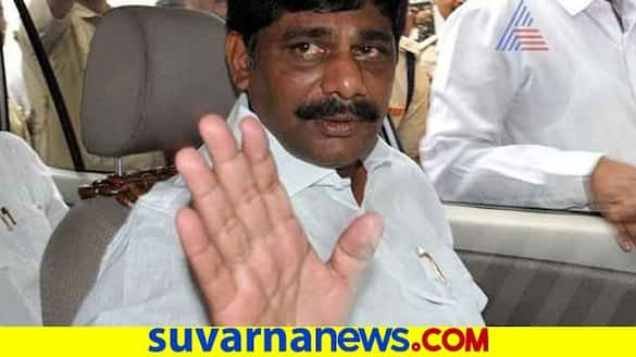 Congress MP DK Suresh Slams BJP Government grg