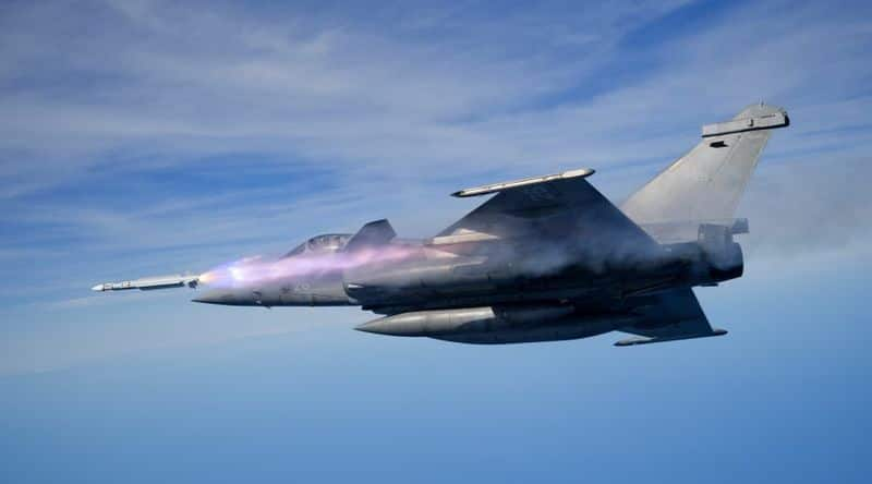 Rafale induction: How these winged beauties give IAF the edge!